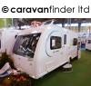 9) Lunar Ultima 554 2014 4 berth Caravan Thumbnail