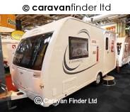 Lunar Cosmos 462 2015 2 berth Caravan Thumbnail