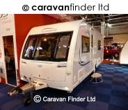 Lunar Cosmos 554 2015  Caravan Thumbnail