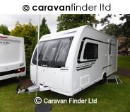 Lunar Clubman CK 2016  Caravan Thumbnail