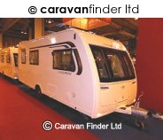 Lunar Cosmos 524 2016  Caravan Thumbnail