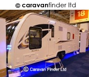 Lunar Alaria RI 2017  Caravan Thumbnail