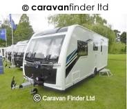 Lunar Clubman ES 2017  Caravan Thumbnail