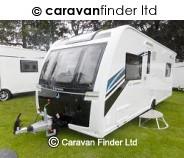 Lunar Clubman SR 2017 4 berth Caravan Thumbnail