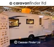 Lunar Cosmos 524 2017  Caravan Thumbnail