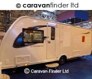 Lunar Cosmos 574 2017  Caravan Thumbnail