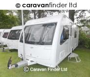 Lunar Quasar 544 2017  Caravan Thumbnail