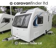 Lunar Quasar 462 2018  Caravan Thumbnail