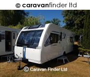 Lunar Clubman SR 2019  Caravan Thumbnail