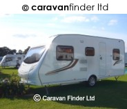 Sprite Major 6 2010  Caravan Thumbnail