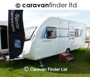 Sprite Major 4 2013  Caravan Thumbnail
