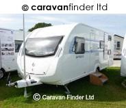 Sprite Major 6 2013 6 berth Caravan Thumbnail