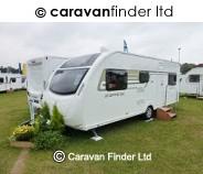 Sprite Major 6 TD 2014  Caravan Thumbnail