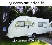 Sprite Major 4 FB 2015  Caravan Thumbnail