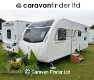 Sprite Major 6 2015  Caravan Thumbnail