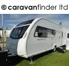 4) Sprite Major 6 TD SR 2017 6 berth Caravan Thumbnail