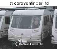 Sterling Eccles Amethyst 2001  Caravan Thumbnail