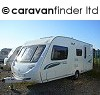 12) Sterling Moonstone 2008 4 berth Caravan Thumbnail