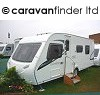 36) Sterling Eccles Opal 2009 4 berth Caravan Thumbnail