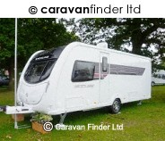 Sterling Quartz 2012  Caravan Thumbnail