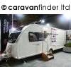 19) Sterling Eccles Sport 584 SR 2012 4 berth Caravan Thumbnail