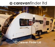 Sterling Eccles SE Amethyst 2014  Caravan Thumbnail