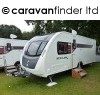 2) Sterling Eccles Quartz SE 2014 4 berth Caravan Thumbnail