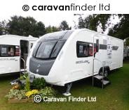Sterling Eccles SE Wayfarer 2014  Caravan Thumbnail