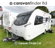 Sterling Continental 530 2016  Caravan Thumbnail