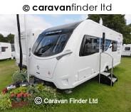 Sterling Continental 565 2016  Caravan Thumbnail