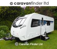 Sterling Continental 570 2016  Caravan Thumbnail