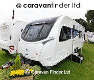 Sterling Continental 630 2016  Caravan Thumbnail