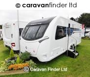 Sterling Continental 645 2016  Caravan Thumbnail