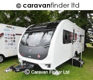 Sterling Eccles 565 2016  Caravan Thumbnail