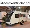 13) Sterling Eccles 570 2016 4 berth Caravan Thumbnail