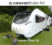 Sterling Elite 530 2016  Caravan Thumbnail