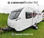 Sterling Elite 580 2016  Caravan Thumbnail