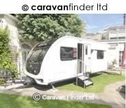 Sterling Eccles 510 2017  Caravan Thumbnail