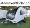 1) Sterling Eccles 580 2017 4 berth Caravan Thumbnail