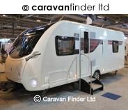 Sterling Elite 560 2017  Caravan Thumbnail