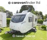 Sterling Elite 565 2017  Caravan Thumbnail