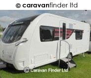 Sterling Elite 570 2017  Caravan Thumbnail