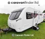 Sterling Elite 580 2017  Caravan Thumbnail