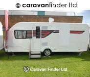 Sterling Elite 580 2017  Caravan Thumbnail