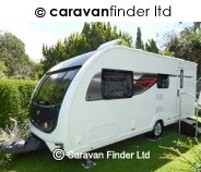 Sterling Eccles 530 2018  Caravan Thumbnail