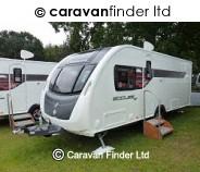 Sterling Eccles Quartz SE 2015  Caravan Thumbnail