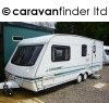 46) Swift Conqueror 580 LUX 2000 4 berth Caravan Thumbnail