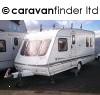 47) Swift Charisma 550 2001 4 berth Caravan Thumbnail