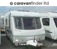 Swift Challenger 520 2003  Caravan Thumbnail