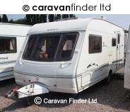 Swift Challenger 530 SE 2004  Caravan Thumbnail